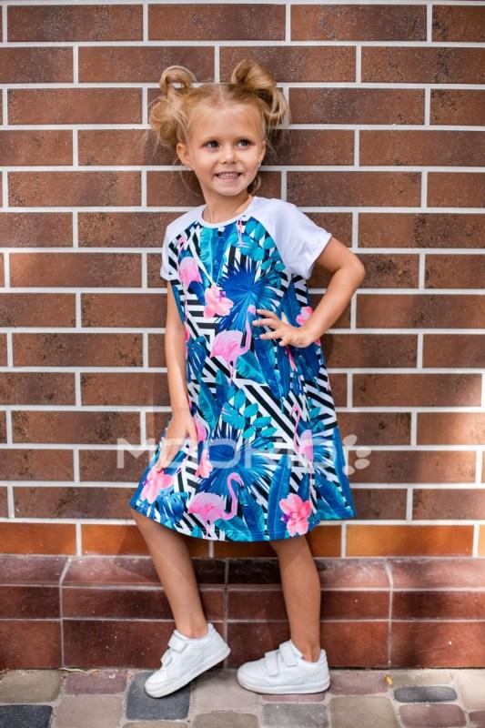 Модная детская одежда MODKID – гарантия комфортности и неподражаемого стиля